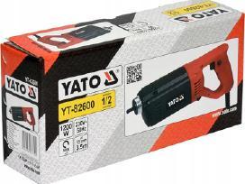 """Giluminis betono vibratorius """"Yato Yt-82600"""" 110€ - nuotraukos Nr. 2"""