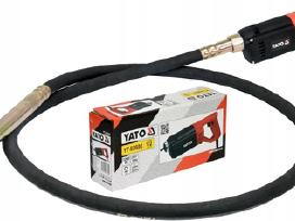 "Giluminis betono vibratorius ""Yato Yt-82600"" 110€"