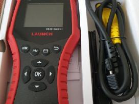 Naujas Diagnostikos laidas Obd2 Launch Cr3008 - nuotraukos Nr. 2