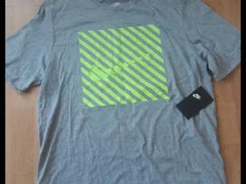 Nauja vyriška Nike maikė