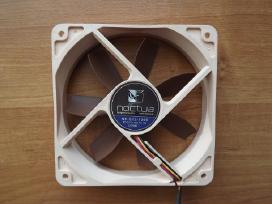 12 cm case Fan - Aušintuvų kontroleris-4 fan - nuotraukos Nr. 3