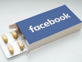Jūsų Facebook puslapio administravimas