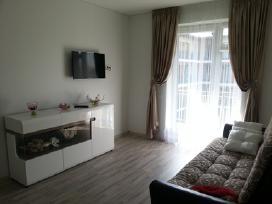 2 kambarių naujas butas Palangoje