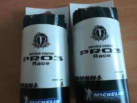 Michelin pro3 25mm.tik 22eur Super padangos Plento