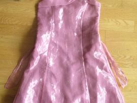 Suknelės mergaitei 110, 116, 134, 140, 158 dydžio - nuotraukos Nr. 3