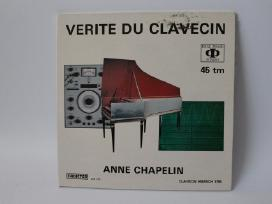Lp Verite Du Clavecin