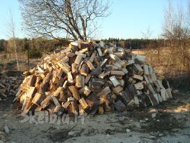 Malkos (дрова) - nuotraukos Nr. 2