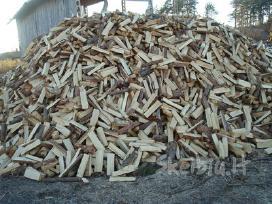 Malkos (дрова) - nuotraukos Nr. 3