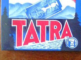 Tatra firmos peiliukai