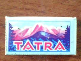 Tatra firmos peiliukai - nuotraukos Nr. 4