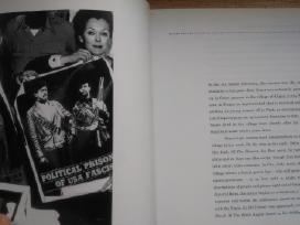 Jean Genet, filmai, dialogai - nuotraukos Nr. 2
