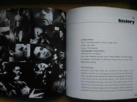 Jean Genet, filmai, dialogai - nuotraukos Nr. 3