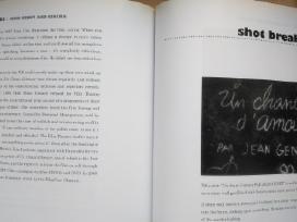 Jean Genet, filmai, dialogai - nuotraukos Nr. 4