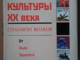 Solomon Volkov, XX a rusų kultūra