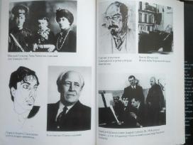 Solomon Volkov, XX a rusų kultūra - nuotraukos Nr. 2