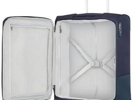 Naujas Samsonite 55cm.lagaminas (rankinis bagažas) - nuotraukos Nr. 4