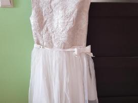 Proginė suknelė mergaitei