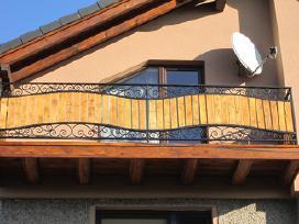 Pirkciau balkono turekla - nuotraukos Nr. 2