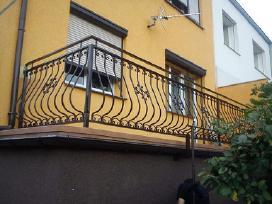 Pirkciau balkono turekla - nuotraukos Nr. 3
