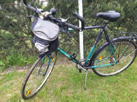 Parduodamas dviratis