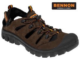 Verstos odos sandalai Bnn Medison darborubailt