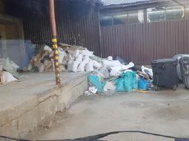 Skubus Šiukšlių išvežimas, atliekų tvarkymas - nuotraukos Nr. 5