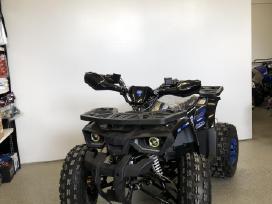 Kmt Motors Gt 300 125cc keturatis vaikams