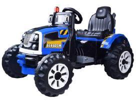 Elektriniai traktoriai su garantija tik 171€