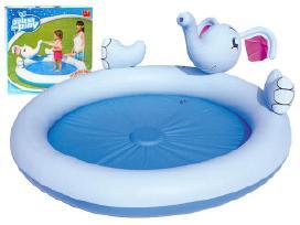 Pripučiami vaikiški baseinai nuo 8€