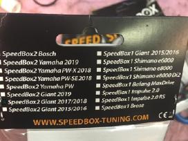 Speedbox 1 Speedbox2 - nuotraukos Nr. 2