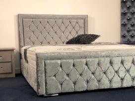 Nauja klasikinė lova - nuotraukos Nr. 2