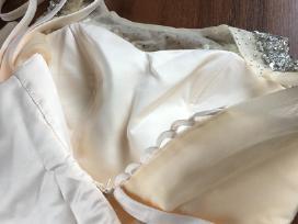 Nauja proginė suknelė L dydžio - nuotraukos Nr. 3