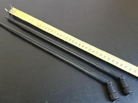 2.4ghz 9dbi Rp-tnc antenos