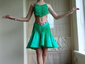 Jauniai II (ir aukščiau) Lotynų suknelė - nuotraukos Nr. 2