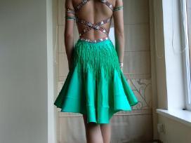 Jauniai II (ir aukščiau) Lotynų suknelė - nuotraukos Nr. 3