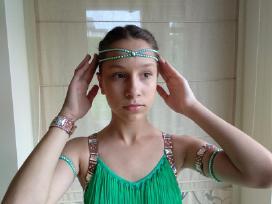 Jauniai II (ir aukščiau) Lotynų suknelė - nuotraukos Nr. 4