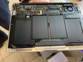 Apple kompiuterių remontas visoje Lietuvoje - nuotraukos Nr. 2