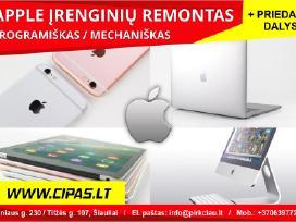 Apple kompiuterių remontas visoje Lietuvoje - nuotraukos Nr. 4