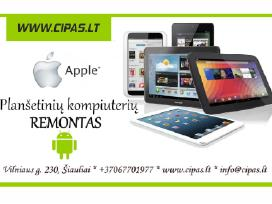 Apple kompiuterių remontas visoje Lietuvoje - nuotraukos Nr. 5