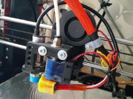 3D spausdintuvas Anet a8 - nuotraukos Nr. 2