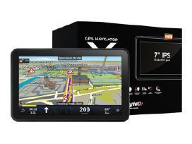 Wayteq x995 Max 7 android navigacija sunkvežimiams