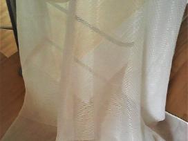Baltos medžiagos atraiža