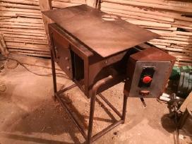 Medienos kombinuotos obliavimo - frezavimo staklės - nuotraukos Nr. 2