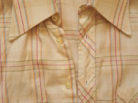 Vintažiniai marškiniai - nuotraukos Nr. 2