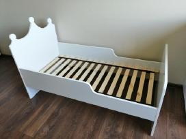Nauja vaikiška lova