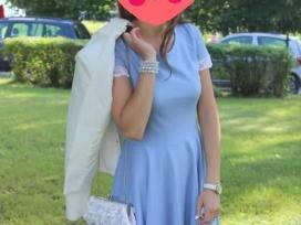 Proginė / išleistuvių suknelė