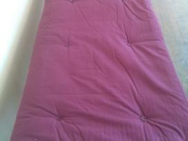 Metalinė lova - nuotraukos Nr. 3