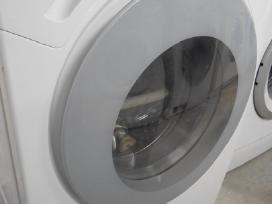 Skalbimo masinos Mieles Bosch Siemens Ir Kt. - nuotraukos Nr. 5
