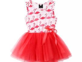 Naujos suknelės margaitėms