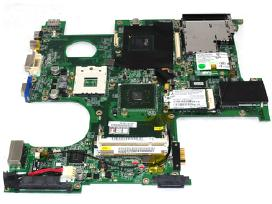 Parduodam Toshiba Notebook motinines plokštes